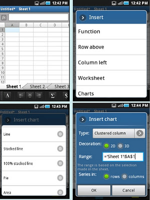 Office suite pro v5 apk best office suite for android application free application software - Office software applications ...